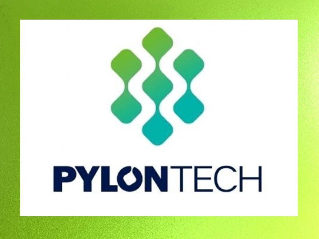 Logo_Pylontech_Verde_Zero_CO2